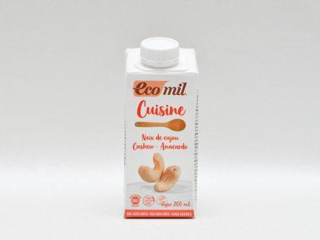 La nobilta del gusto Cremă vegană din caju fără zahăr