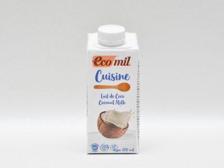 La nobilta del gusto Cremă vegană din cocos