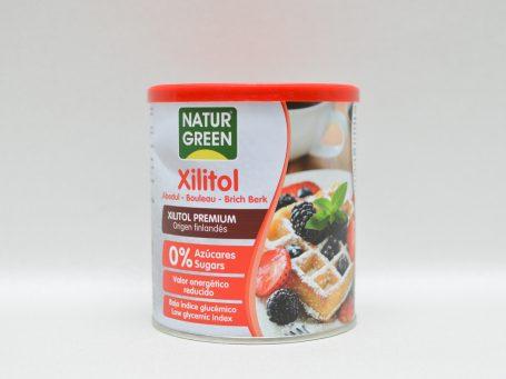 La nobilta del gusto Natur Green Xilitol