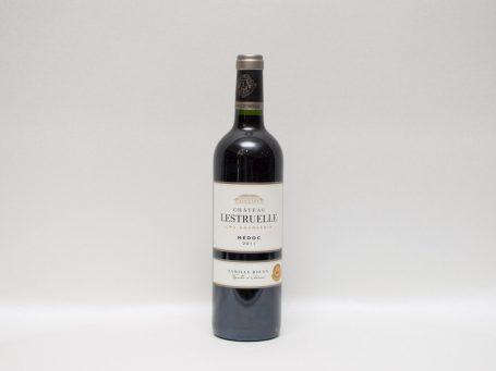 La nobilta del gusto Vin Château Lestruelle Médoc 2011