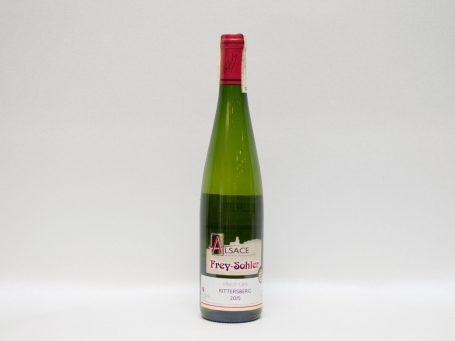 La nobilta del gusto Vin FreySohler Pinot Gris 2015