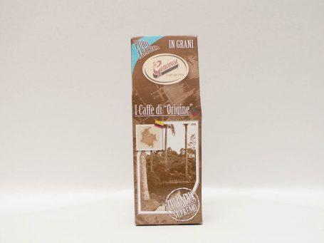 La nobilta del gusto cafea colombia boabe