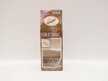 La nobilta del gusto cafea elsalvador boabe