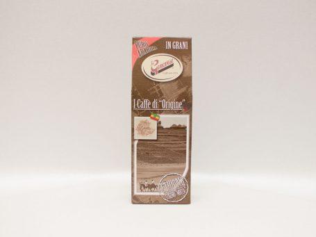 La nobilta del gusto cafea ethiopia boabe