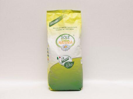 La nobilta del gusto cafea genovese organic