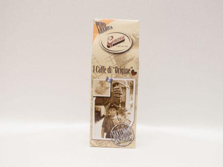 La nobilta del gusto cafea guatemala
