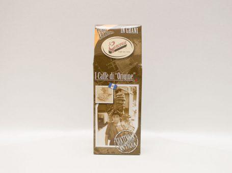 La nobilta del gusto cafea guatemala boabe