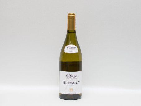 Vinuri străine Meursault Noémie Vernaux