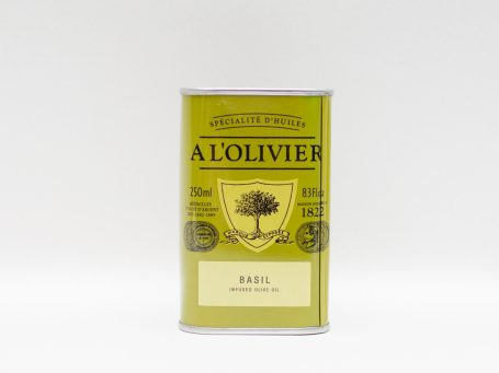 Produse franceze A L'Olivier busuioc