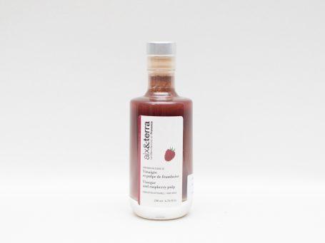 Produse franceze Aix&terra zmeură
