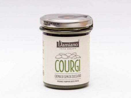 Produse organice Cremă Damiano din semințe de dovleac BIO