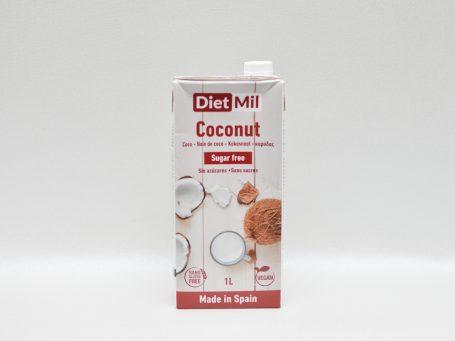 Produse organice DietMil cocos