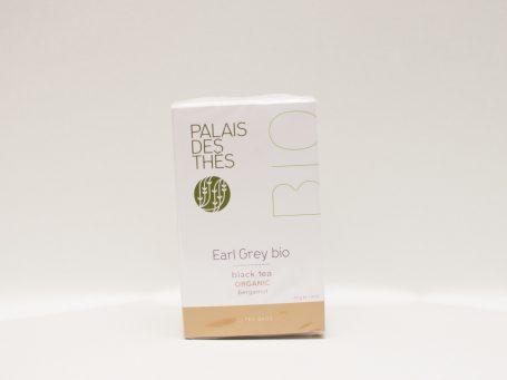Produse de ceai Earl Grey bio