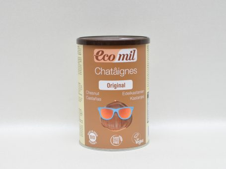Produse organice EcoMil castane