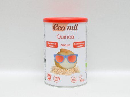 Produse organice EcoMil quinoa