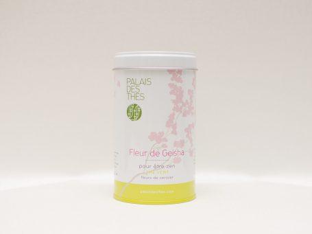 Produse de ceai Fleur de Geisha