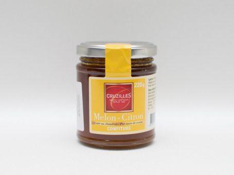 Produse organice Gem BIO din pepene galben și lămâie