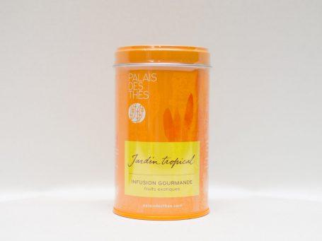 Produse de ceai Jardin Tropical