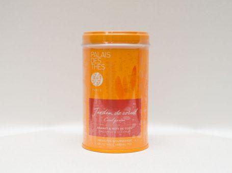 Produse de ceai Jardin de Corail