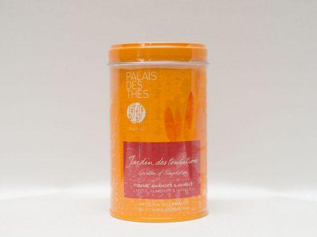 Produse de ceai Jardin des tentations