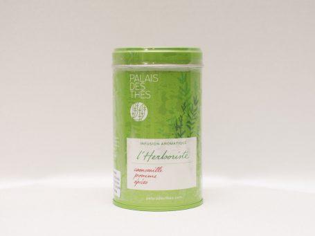 Produse de ceai L'Herboriste