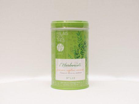 Produse de ceai L'Herboriste N 119