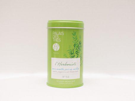 Produse de ceai L'Herboriste N52
