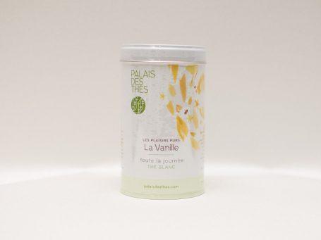 Produse de ceai La Vanille