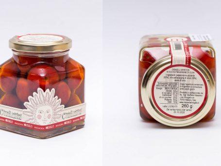 Produse italiene Masseria Mirogallo Ciraselli spiritosi