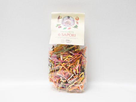 Produse italiene Morelli 6 gusturi