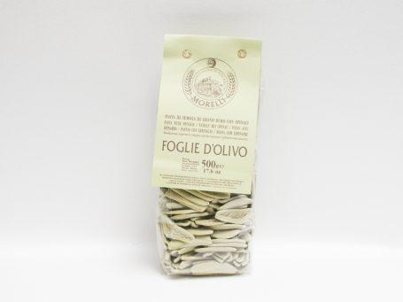 Produse italiene Paste Morelli Frunze de măsline
