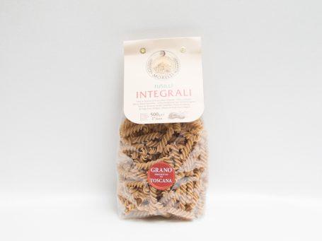 Produse italiene Paste Morelli Fusili Integrale