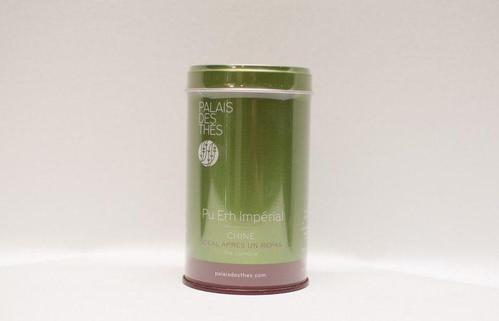 Produse de ceai Pu Erh Imperial