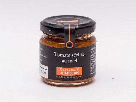 Produse franceze Roșii uscate cu miere
