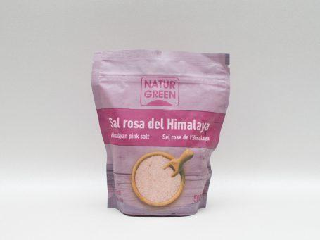 La nobilta del gusto Sare roz de Himalaya