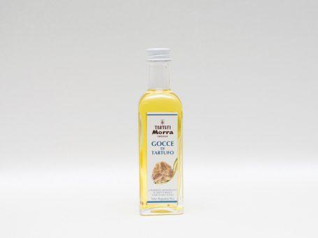 Produse din trufe Ulei Tartufi Morra de măsline cu trufe albe
