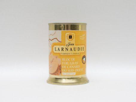 Produse din foie gras Bloc De Foie Gras De Canard Du Sud Ouest au Sauternes