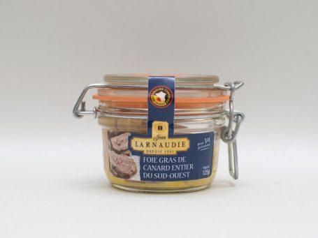 Produse din foie gras Foie Gras de Canard Entier Du Sud Ouest