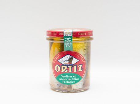 La nobilta del gusto ortiz sardine