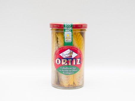 La nobilta del gusto Ortiz sardine caballa del sur