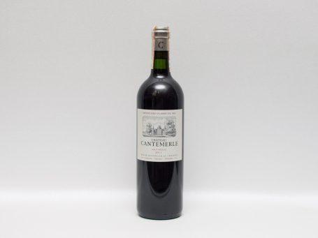 Băuturi de colecție Chateau Cantemerle