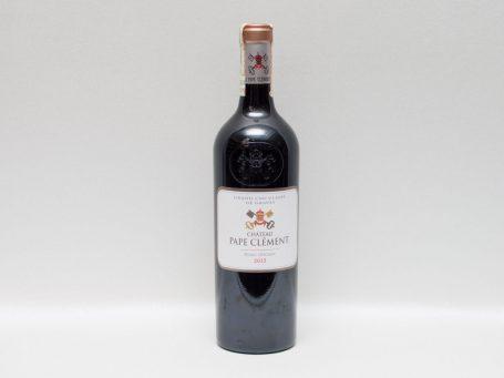 Băuturi de colecție Chateau pape clement