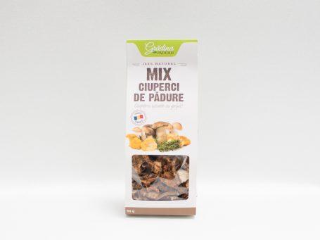 La nobilta del gusto Ciuperci Grădina Pădurii Mix de ciuperci de pădure