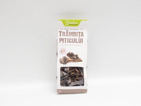 La nobilta del gusto Ciuperci Grădina Pădurii Trâmbița Piticului