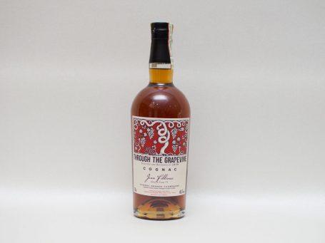 La nobilta del gusto Cognac Jean Fillioux