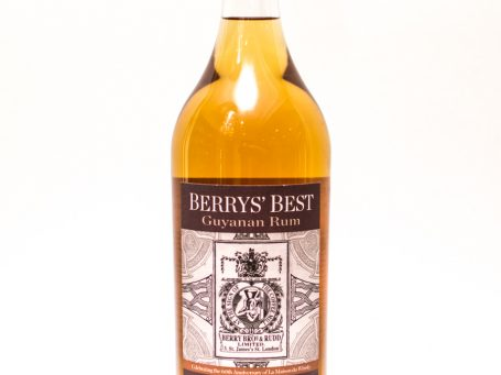 Băuturi tari Guyanan Rum