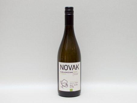 Vinoteca Novak Alb Classic