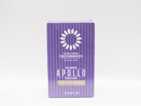 La nobilta del gusto Orez Apollo