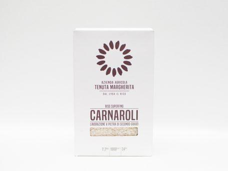 La nobilta del gusto Orez Carnaroli