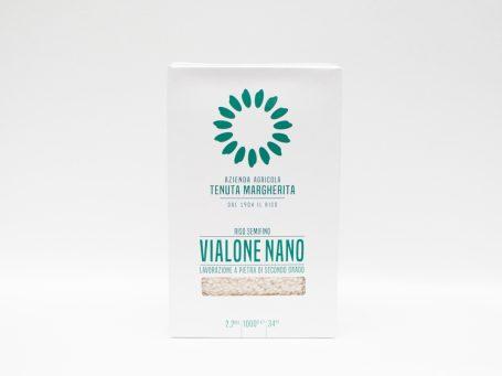 La nobilta del gusto Orez Vialone Nano